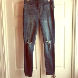 Old navy jeggings size 4
